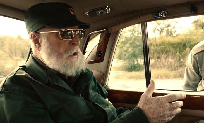 The Fixer: Režisér Rivalů chystá atentát na Fidela Castra | Fandíme filmu
