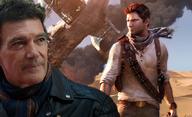 Uncharted: Temperamentní Antonio Banderas na stará kolena zkusí videohry | Fandíme filmu