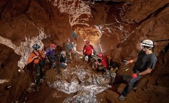 Film o záchraně chlapců z thajské jeskyně natočí režiséři dokumentu, z něhož mrzla krev v žilách | Fandíme filmu