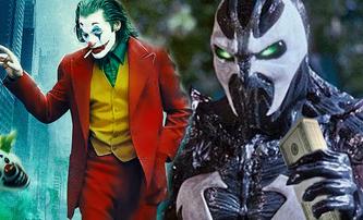 Spawn: Úspěch Jokera žene do kin další drsný komiks | Fandíme filmu