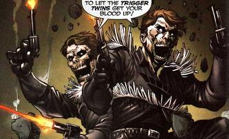 The Batman obsadil dvojčata | Fandíme filmu
