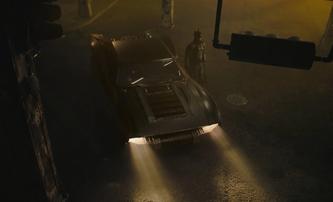 The Batman: Režisér odhalil první plakát a logo filmu | Fandíme filmu