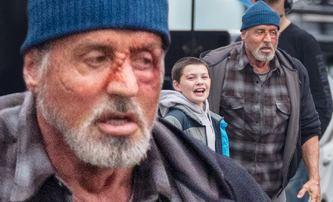 Samaritan: Stallonův superhrdinský film přibral další hereckou posilu | Fandíme filmu