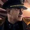 Greyhound: Tom Hanks čelí německým ponorkám v druhé světové válce | Fandíme filmu