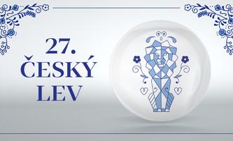 Český lev 2020: Kompletní výsledky | Fandíme filmu