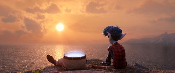 Box Office: Pixar přináší propadák roku   Fandíme filmu