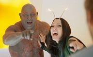 Strážci Galaxie: Gunn a Bautista podporují spin-off s Draxem a Mantis | Fandíme filmu