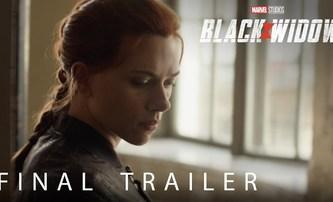 Black Widow: Scarlett Johansson je tu s trailerem pro příští marvelovku | Fandíme filmu