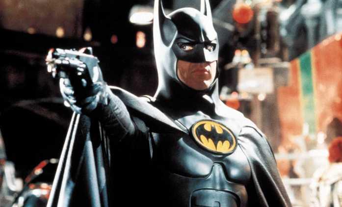 Batman: Jaký měl být třetí film Tima Burtona a proč byl zrušený   Fandíme filmu