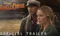 Jungle Cruise: Trailer vás nalodí na pralesní plavbu s Rockem a Blunt | Fandíme filmu