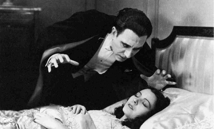 Dracula: Po úspěchu Neviditelného je nová verze na cestě, známe režisérku   Fandíme filmu