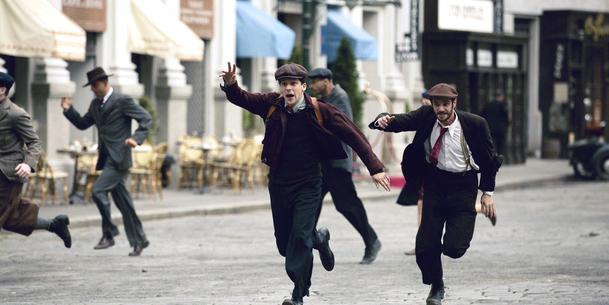 Resistance: Jesse Eisenberg je mim za druhé světové války   Fandíme filmu