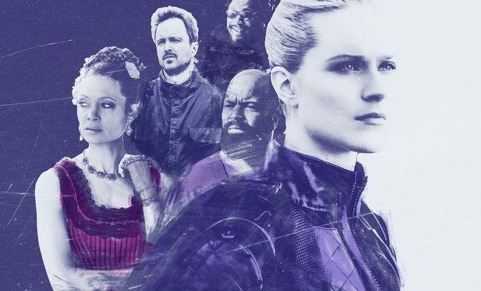 Westworld: Dočkáme se čtvrté série? | Fandíme seriálům
