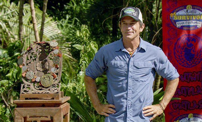 Survivor, Riverdale a další populární TV série přerušují pro koronavirus natáčení | Fandíme seriálům
