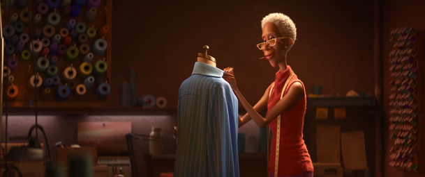 Duše: Studio Pixar přichází s nádhernou ukázkou na svůj nový animák | Fandíme filmu