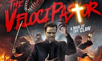 Velocipastor 2: Pokračování bizarního filmu se stane realitou. Nevěříte? Věřte! | Fandíme filmu