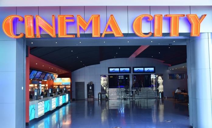 Řetězec kin Cinema City zůstává otevřený | Fandíme filmu