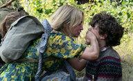 Tiché místo: Tvůrci už mají nápad na třetí film ze světa smrtícího ticha | Fandíme filmu