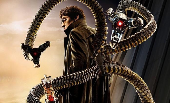 Video týdne: Willem Dafoe hraje Dr. Octopuse ve Spider-Manovi 2   Fandíme filmu