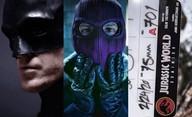 Batman, marvelovky, Jurský svět ...většina očekávaných filmů zastavila natáčení | Fandíme filmu