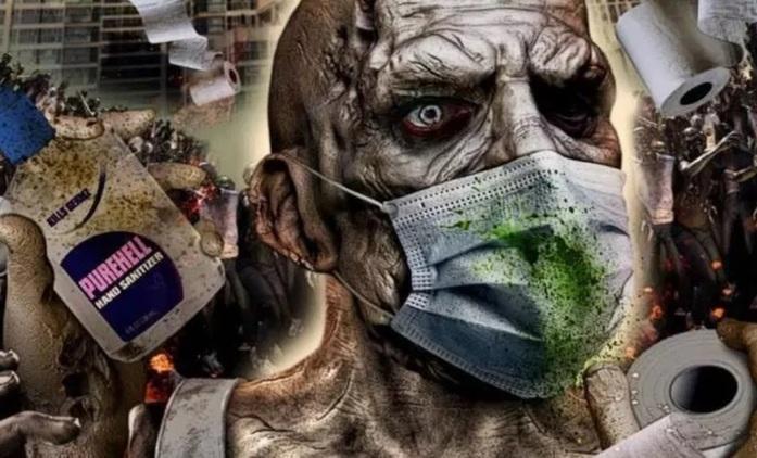 Corona Zombies: První film inspirovaný současnou situací už se chystá. Působí dost nevkusně... | Fandíme filmu