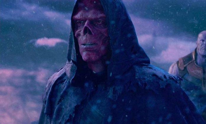 Marvelovský záporák Red Skull se ještě v budoucnu může vrátit   Fandíme filmu