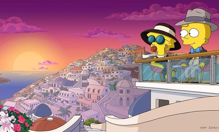 Simpsonovi nenápadně připravili krátký film pro kina | Fandíme seriálům