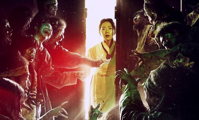 5 zombie seriálů, které jsou zábavnější, než Živí mrtví | Fandíme seriálům