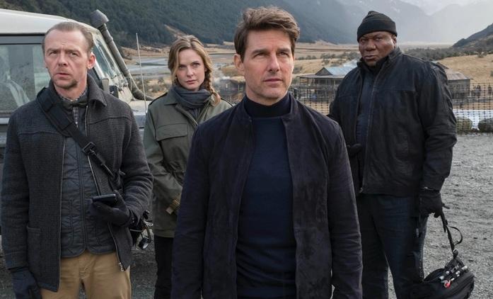 Mission: Impossible 7 se tajně točí, koukněte na parádní akční kousky   Fandíme filmu