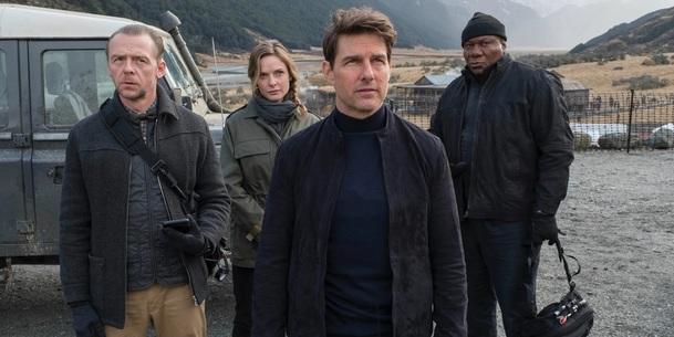 Mission: Impossible: Vrátit se může libovolná postava, i ty mrtvé | Fandíme filmu