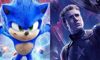 Ježek Sonic: Hlavní lidskou postavu mohl hrát Chris Evans - podívejte | Fandíme filmu