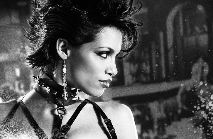 Rosario Dawson | Fandíme filmu