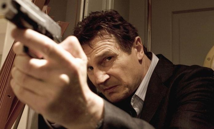 Liam Neeson stále nechce do drsňáckého důchodu, chystá na nás další filmy | Fandíme filmu