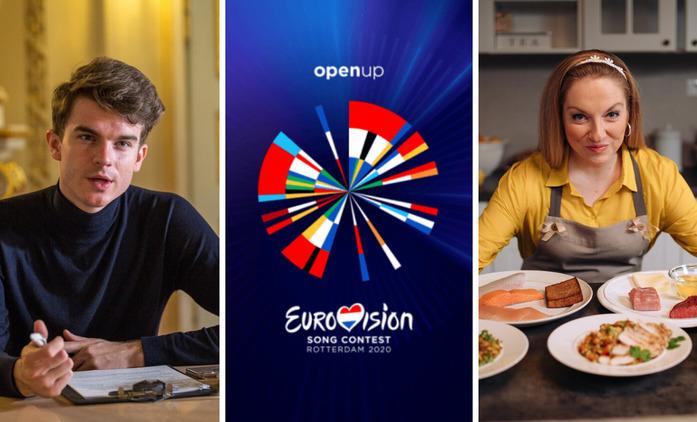 Eurovize je další z řady populárních televizních show, které současná situace pro letošní rok ruší | Fandíme seriálům