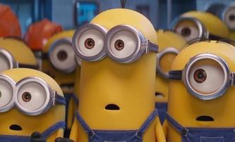 Mimoni 2 ruší premiéru, nestihnou se dokončit. Jsou další bijáky v ohrožení? | Fandíme filmu