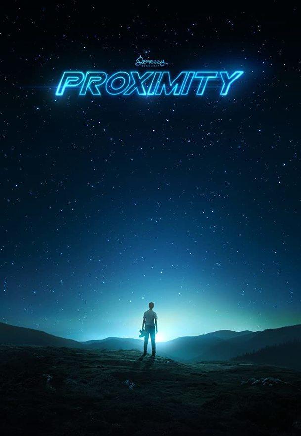 Proximity: V nové sci-fi mladému vědci nikdo nevěří, že jej uneslo UFO | Fandíme filmu