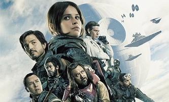 Rogue One: Prequelový seriál byl v plánu ještě před premiérou filmu | Fandíme filmu