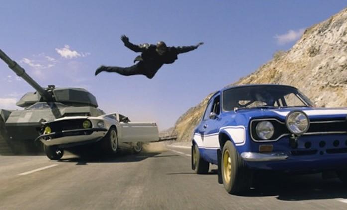 Automobilové honičky napříč časem, od Bullitta po Bournea | Fandíme filmu