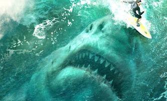 Alphas: Kosatka zabiják vs. hejno žraloků v chystaném vodním thrilleru od žáka Jamese Camerona | Fandíme filmu