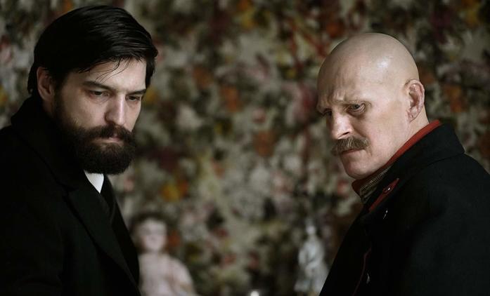 Freud: V seriálu od Netflixu se slavný psycholog zaplete do šetření vraždy | Fandíme seriálům
