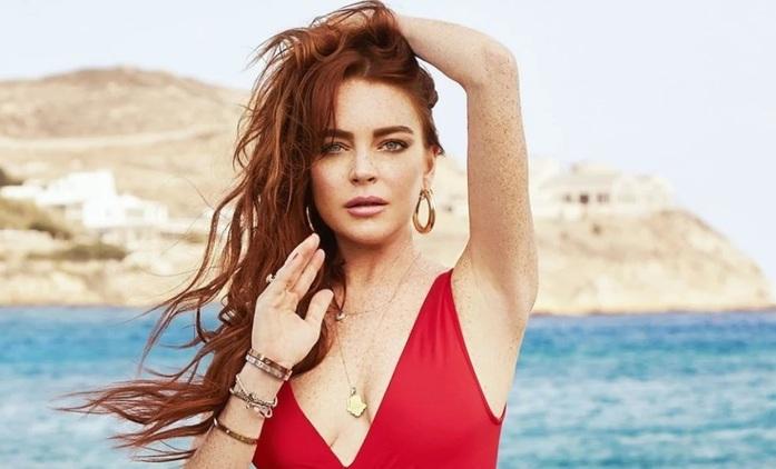 Cursed: Lindsay Lohan se pokusí zabránit masové vraždě | Fandíme filmu
