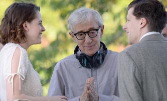 Vyšel životopis Woodyho Allena, který předchozí nakladatelství odmítlo vydat | Fandíme filmu