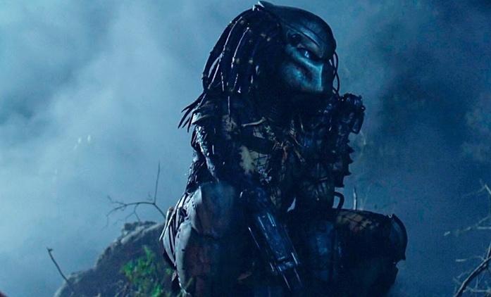 Predátor: Chystaný komiks ukáže, jak měl prapůvodně vypadat mimozemšťan ve filmu | Fandíme filmu