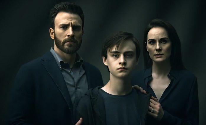 Defending Jacob: Chris Evans v nové sérii hájí syna obviněného z vraždy | Fandíme seriálům
