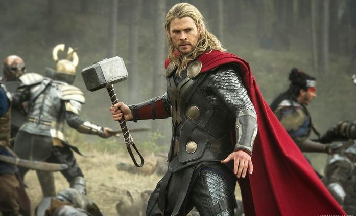 Režisérka Wonder Woman natáčení Thora 2 odmítla, protože scénář byl hrozný | Fandíme filmu