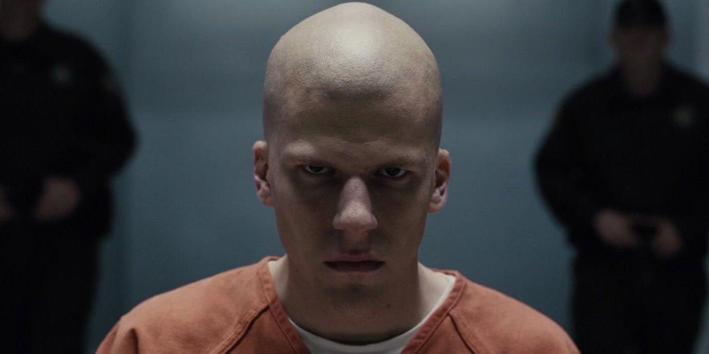 Jesse Eisenberg by si Lexe Luthora zahrál s chutí znovu | Fandíme filmu