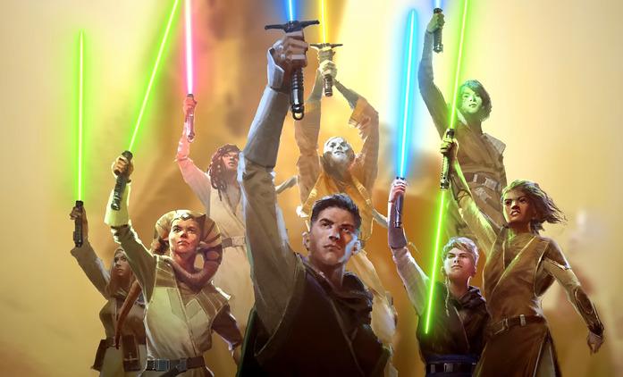 Star Wars: High Republic: Co všechno čekat od nové kapitoly Hvězdných válek | Fandíme seriálům