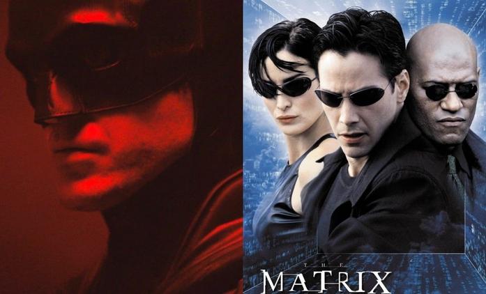 Matrix 4 nebo The Batman pravděpodobně nestihnou původní termíny premiéry   Fandíme filmu