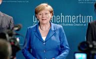 Merkel — Anatomy of a Crisis: Německá kancléřka a uprchlická krize tématem nového filmu   Fandíme filmu