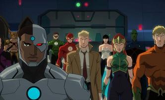 Justice League Dark: Apokolips War je až nečekaně brutální animák | Fandíme filmu